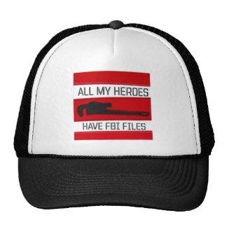 All of My Heros Cap