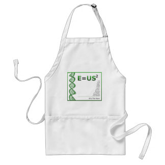 All Of The Above Standard Apron