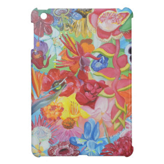 All of the Flowers iPad Mini Covers