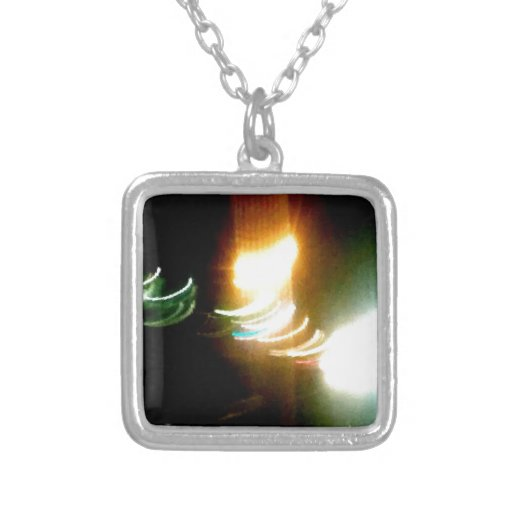 All of the Lights Custom Necklace
