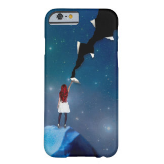 All of the Stars iPhone 6/6s Barely There iPhone 6 Case