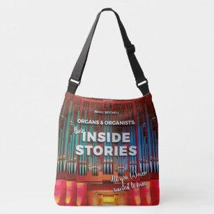 Organ Music Bags | Zazzle UK