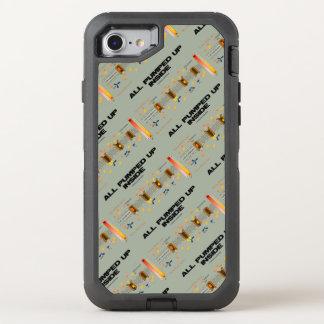 All Pumped Up Inside Sodium-Potassium Pump Humor OtterBox Defender iPhone 7 Case