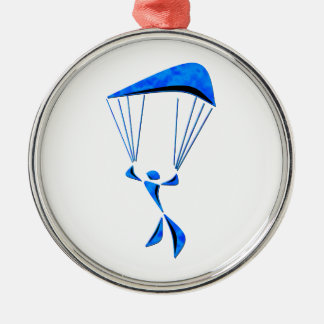 ALL REGIONS SKYDIVING CHRISTMAS ORNAMENT