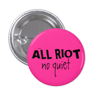 All Riot 3 Cm Round Badge