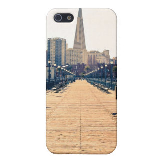 All roads lead to pyramid. cover for iPhone 5/5S