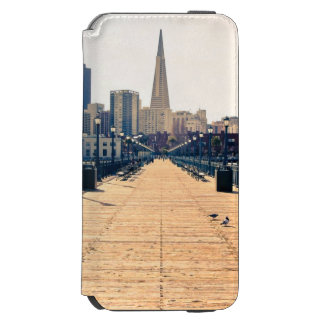 All roads lead to pyramid. incipio watson™ iPhone 6 wallet case