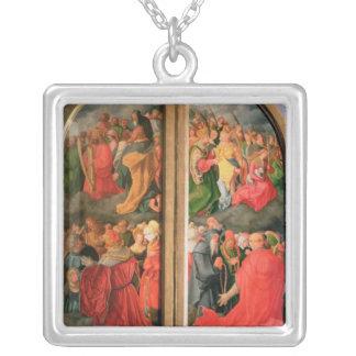 All Saints Day altarpiece Jewelry