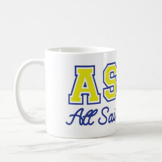 All Saints University of Medicine - Coffee Mug