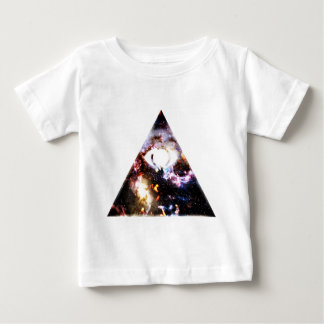 All Seeing All Knowing Baby T-Shirt