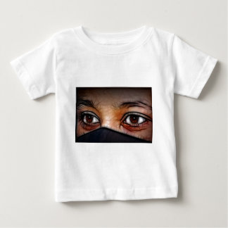 All Seeing Baby T-Shirt