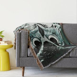 All Seeing Blanket