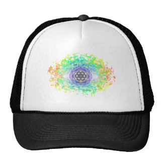 All-Seeing Eye Cap