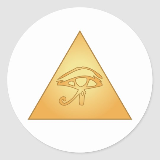 All Seeing Eye / Eye of Horus: Classic