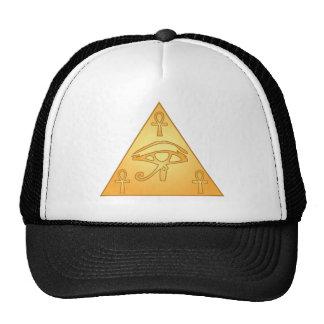 All Seeing Eye Eye of Horus Hats