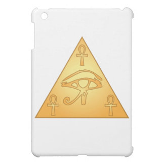 All Seeing Eye / Eye of Horus: iPad Mini Covers