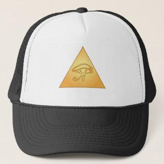 All Seeing Eye / Eye of Horus: Trucker Hat