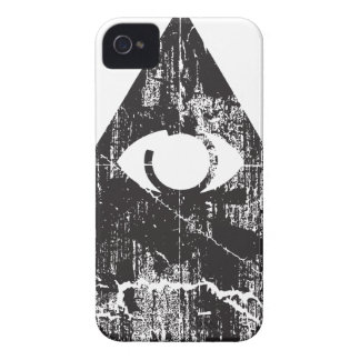 All Seeing Eye iPhone 4 Case