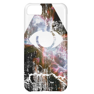 All Seeing Eye iPhone 5C Case