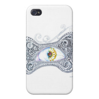 All seeing eye of God iPhone 4 Cases