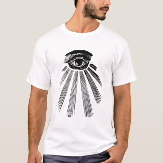 All-Seeing Eye T-Shirt