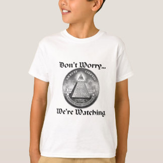 all-seeing-eye T-Shirt
