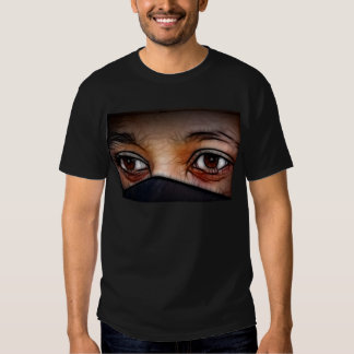 All Seeing Tshirt