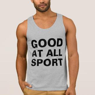 All sport !