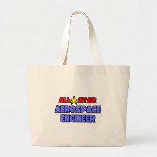 All Star Aerospace Engineer Canvas Bags