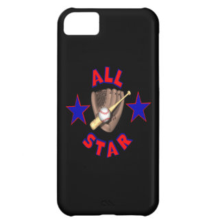 All Star iPhone 5C Cover