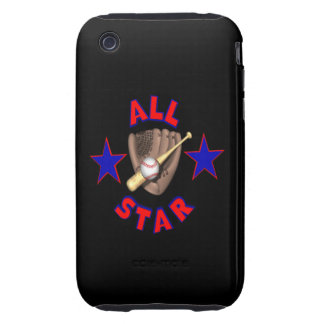 All Star iPhone 3 Tough Cover