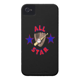 All Star iPhone 4 Covers
