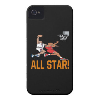 All Star iPhone 4 Cases