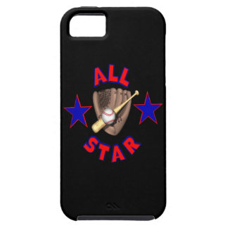 All Star iPhone 5 Cases