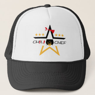 All-Star Chili Chef Hat