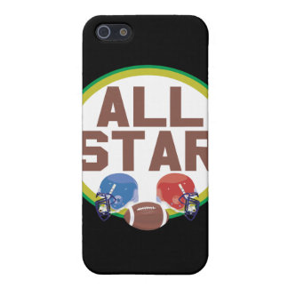 All Star Covers For iPhone 5