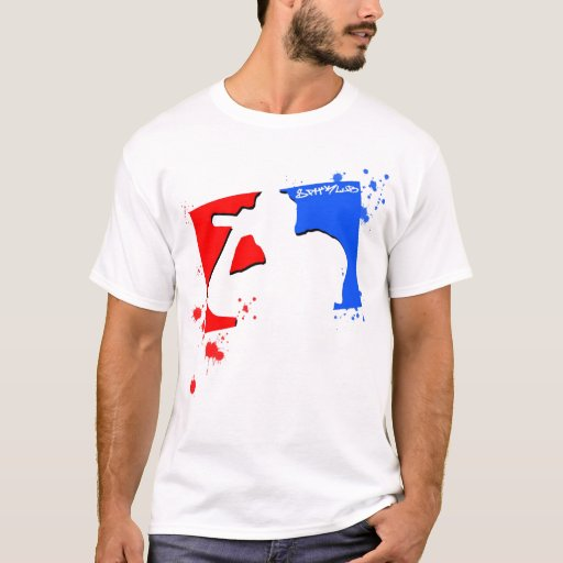 All Star Emcee T-Shirt