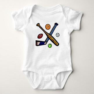 All Star Infant Creeper