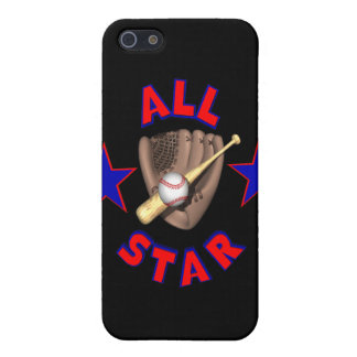 All Star iPhone 5 Covers