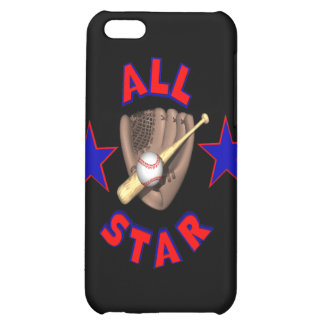 All Star iPhone 5C Case