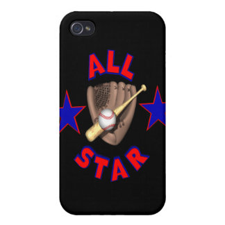 All Star iPhone 4 Cover