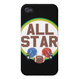 All Star Covers For iPhone 4