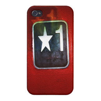 All Star Number 1 iPhone4 iPhone 4 Cover