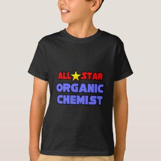 All Star Organic Chemist T-Shirt