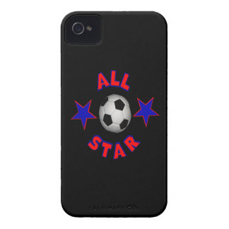All Star Soccer iPhone 4 Covers