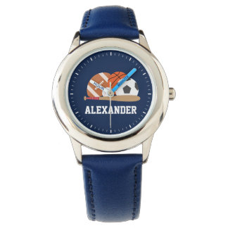 All Star Sports Wrist Watch
