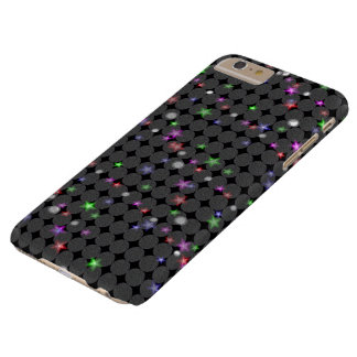 All Stars Case Barely There iPhone 6 Plus Case