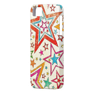 All Stars Cover For iPhone 5/5S