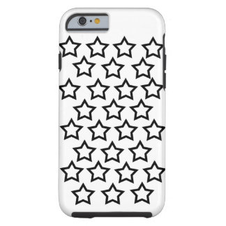 All Stars iPhone Case Tough iPhone 6 Case
