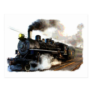 all steam engine works on